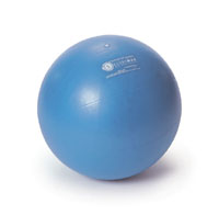 Securemax� Professional Exercise Ball - 55 cm