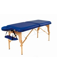 Robust Massage Table