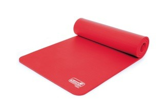 Image SISSEL® Gym Mat  (Red)