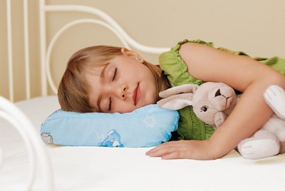 Image SISSEL®Orthopedic Pillow Bambini