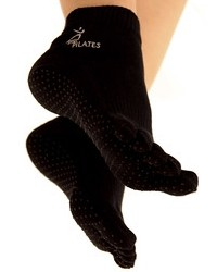 Cotton Pilates Socks