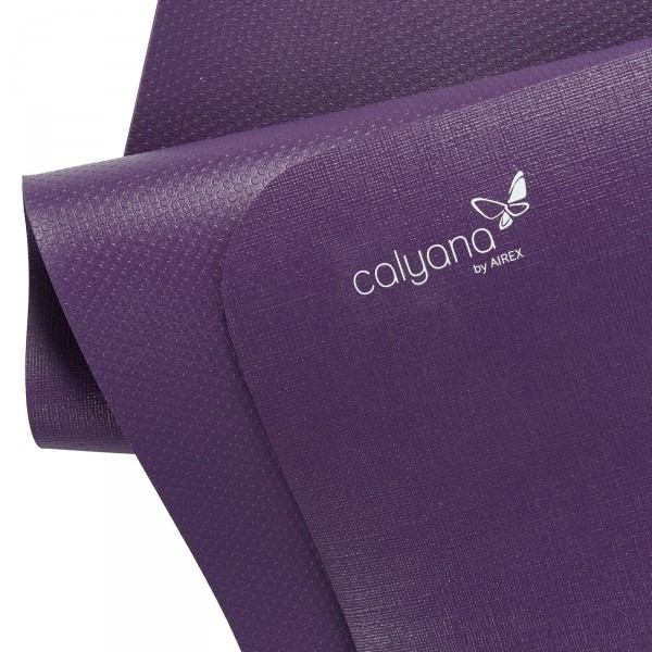 Calyana Prime Yoga mat - Purple