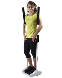 Image SpineGym® — Unique Core Exerciser