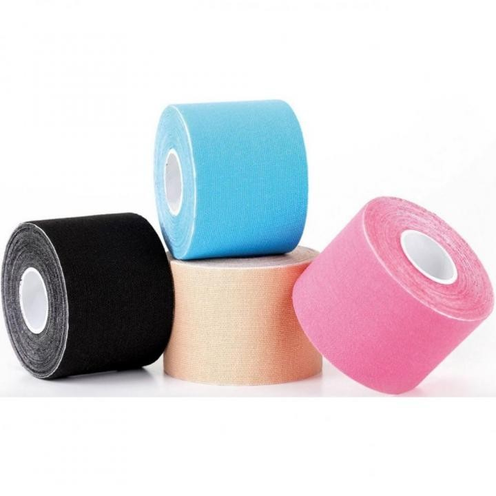Image SISSEL Kinesiology Tape *BLACK