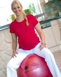 SISSEL� Securemax Exercise Ball