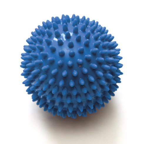 Image SISSEL® Spiky Ball (blue-10 cm) - set of 2