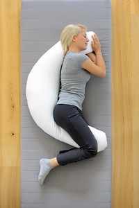 Image SISSEL® Comfort Body Pillow