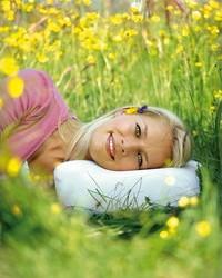 Orthopedic Pillow Foam Pillow Neck Pillow Spinal